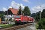 """LEW 20333 - DB Regio """"143 883-7"""" 26.07.2010 - RathenAndreas Görs"""