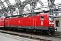 """LEW 20333 - DB Regio """"143 883"""" 25.07.2011 - Dresden, HauptbahnhofJörn Pachl"""