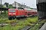 """LEW 20333 - DB Regio """"143 883"""" 03.07.2011 - Chemnitz, HauptbahnhofFelix Bochmann"""