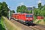 """LEW 20333 - DB Regio """"143 883"""" 02.08.2014 - Chemnitz-SchönauFelix Bochmann"""