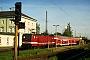 "LEW 20334 - DB Regio ""143 884-5"" 26.05.2001 - NeukieritzschMartin Pfeifer"