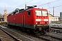 """LEW 20334 - DB Regio """"143 884-5"""" 12.09.2009 - Dresden, HauptbahnhofFranz Grüttner"""