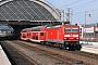 "LEW 20334 - DB Regio ""143 884"" 03.10.2010 - Dresden, HauptbahnhofSylvio Scholz"