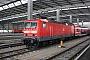 "LEW 20334 - DB Regio ""143 884"" 16.02.2013 - Chemnitz, HauptbahnhofRonny Brühl"