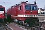 """LEW 20335 - DB AG """"143 885-2"""" 26.02.1994 - Heidelberg, HauptbahnhofErnst Lauer"""