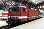 "LEW 20335 - DB Regio ""143 885-2"" 20.07.1999 - Leipzig, HauptbahnhofOliver Wadewitz"