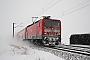 "LEW 20335 - DB Regio ""143 885-2"" 09.01.2010 - JessenFranz Grüttner"
