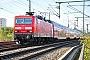 "LEW 20335 - DB Regio ""143 885"" 24.10.2010 - Dresden, HauptbahnhofSylvio Scholz"