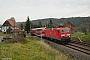"""LEW 20335 - DB Regio """"143 885"""" 02.11.2012 - StrandAndreas Görs"""