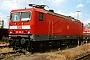 "LEW 20336 - DB Regio ""143 886-0"" 21.08.2001 - LudwigshafenGildo Scherf"