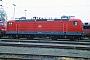 """LEW 20336 - DB Regio """"143 886-0"""" 15.04.2000 - MannheimErnst Lauer"""
