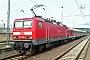 "LEW 20336 - DB Regio ""143 886-0"" 07.09.2011 - HeilbronnBernd Protze"