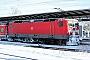 """LEW 20337 - DB Regio """"143 887-8"""" 10.12.2010 - RothJens Bieber"""