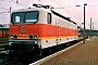 "LEW 20337 - DB Regio ""143 887-8"" 09.12.2001 - CottbusSylvio Scholz"