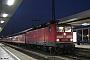 "LEW 20337 - DB Regio ""143 887-8"" 01.02.2007 - Nürnberg, HauptbahnhofIngmar Weidig"