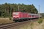 "LEW 20337 - DB Regio ""143 887-8"" 31.08.2008 - GottmannsdorfJens Seidel"