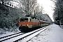 """LEW 20338 - DB AG """"143 888-6"""" 19.02.1999 - Essen SüdMirko Grund"""
