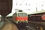 """LEW 20338 - DB Regio """"143 888-6"""" 16.02.2001 - Nürnberg, HauptbahnhofFlorian Schmidt"""
