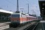 "LEW 20338 - DB Regio ""143 888-6"" 26.08.2001 - Würzburg, HauptbahnhofIngmar Weidig"