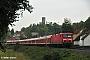 """LEW 20338 - DB Regio """"143 888-6"""" 30.09.2010 - Herbolzheim (Jagst)Stefan Sachs"""