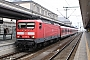 "LEW 20338 - DB Regio ""143 888-6"" 10.04.2009 - Nürnberg, HauptbahnhofWolfgang Kollorz"