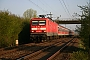"LEW 20338 - DB Regio ""143 888-6"" 11.04.2007 - EggolsheimWolfgang Kollorz"