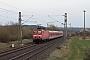 "LEW 20338 - DB Regio ""143 888-6"" 03.04.2012 - EggolsheimWolfgang Kollorz"