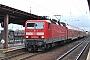 "LEW 20339 - DB Regio ""143 889-4"" 25.12.2009 - GubenMario Fliege"