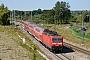 "LEW 20339 - DB Regio ""143 889-4"" 21.07.2013 - Warnemünde, WerftAndreas Görs"