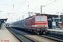 """LEW 20340 - DB """"143 890-2"""" 02.04.1992 - Freiburg (Breisgau), HauptbahnhofIngmar Weidig"""