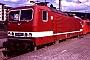 "LEW 20340 - DB ""143 890-2"" 12.06.1993 - Heidelberg Wilhelm Zahn"