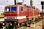 """LEW 20340 - DB """"143 890-2"""" 18.04.1991 - Mannheim, Hauptbahnhof Ernst Lauer"""