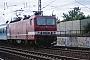 """LEW 20340 - DB AG """"143 890-2"""" 04.06.1995 - Mannheim-FriedrichsfeldErnst Lauer"""