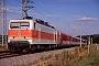 """LEW 20340 - DB Regio """"143 890-2"""" 23.08.1999 - LudersheimUdo Plischewski"""