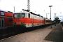 """LEW 20340 - DB AG """"143 890-2"""" __.__.1998 - Cottbus, HauptbahnhofMario Fliege"""