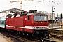 "LEW 20341 - DB Regio ""143 891-0"" 16.08.1999 - Leipzig, HauptbahnhofOliver Wadewitz"