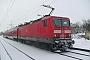 "LEW 20341 - DB Regio ""143 891-0"" 10.01.2010 - Leipzig-RückmarsdorfAndreas Forner"