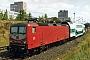 """LEW 20343 - DB AG """"143 893-6"""" 11.08.1998 - Leipzig, Miltitzer AlleeDaniel Berg"""