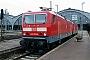 "LEW 20343 - DB Regio ""143 893-6"" 18.07.2002 - Leipzig, HauptbahnhofOliver Wadewitz"