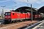 """LEW 20343 - DB Regio """"143 893-6"""" 26.02.2019 - Halle (Saale), HauptbahnhofDieter Römhild"""