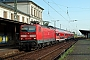 "LEW 20343 - DB Regio ""143 893-6"" 09.06.2007 - Altenburg
