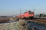 "LEW 20343 - DB Regio ""143 893-6"" 20.10.2009 - MockernTorsten Barth"