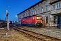 """LEW 20343 - SRS """"143 893-6"""" 13.10.2018 - Wittenberge, BetriebswerkTobias Sambill"""