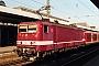 """LEW 20344 - DB Regio """"143 894-4"""" 26.02.2003 - Nürnberg, HauptbahnhofMaik Watzlawik"""