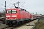 """LEW 20344 - DB Regio """"143 894-4"""" 12.01.2004 - SchwabachFrank Stutzki"""