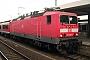 "LEW 20345 - DB Regio ""143 895-1"" 20.03.2010 - Nürnberg, HauptbahnhofRené Kramer"