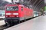 "LEW 20346 - DB Regio ""143 896-9"" 05.10.2001 - Leipzig, HauptbahnhofFrank Weimer"