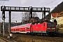 "LEW 20346 - DB Regio ""143 896-9"" 28.02.2008 - OrlamündeFrank Weimer"