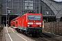 "LEW 20346 - DB Regio ""143 896-9"" 01.05.2009 - Leipzig, HauptbahnhofJens Böhmer"