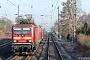 """LEW 20346 - DB Regio """"143 896-9"""" 21.03.2011 - GroßdeubenKlaus Hentschel"""